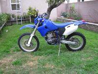 Yamaha WR, 2003