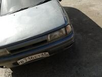 Nissan Ad Wagon, 1989