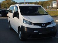 Nissan NV200, 2010