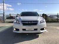 Subaru Legacy, 2014