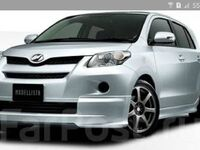Toyota Ist, 2014