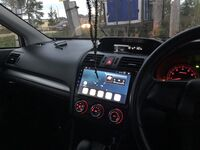 Subaru Impreza, 2013