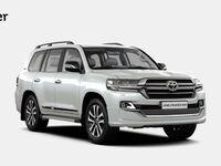 Toyota Land Cruiser, 2018