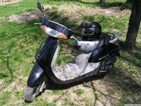 Honda Lead, 2004
