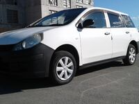 Nissan Ad Wagon, 2010