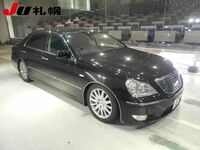 Toyota Crown Majesta, 2005