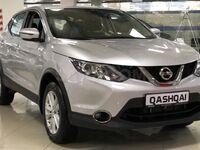 Nissan Qashqai, 2018