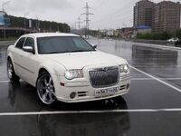 Chrysler 300C, 2008