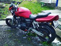 Honda CB1000, 1993