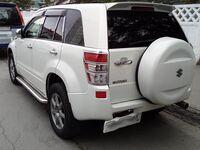 Suzuki Escudo, 2006