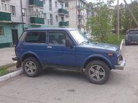 ВАЗ 21214 Нива, 2006