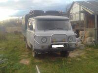 УАЗ 39094, 2004