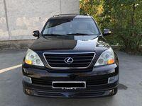 Lexus GX470, 2006