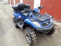 KXA-32 ATV, 2014