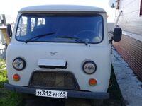 УАЗ 390992, 2003