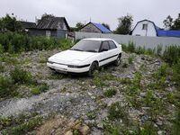 Mazda Familia Astina, 1989