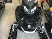 BRP Ski-Doo Expedition 600 HO E-TEC, 2014