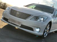 Toyota Crown, 2012