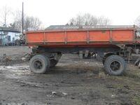 НефАЗ 85-60, 2004