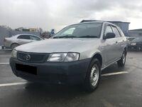 Nissan Ad Wagon, 2008