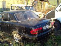 ГАЗ 31105, 2004