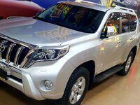 Toyota Land Cruiser Prado, 2015