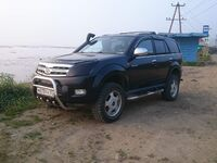 Great wall hover H2, 2008