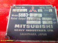 Mitsubishi HTR, 1995