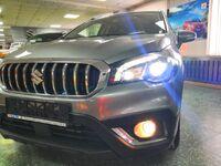 Suzuki SX4 S-CROSS, 2018