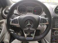 Mercedes-Benz GL550, 2011