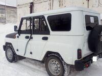 УАЗ 31519, 2011