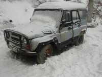 УАЗ 469, 2006