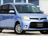 Toyota Sienta, 2014