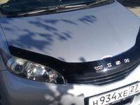 Toyota Wish, 2010