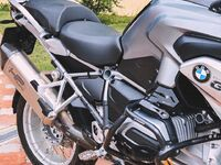 BMW R1200GS Adventure, 2014