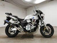 Honda CB1300, 2003