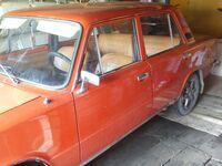 ВАЗ 21011, 1976