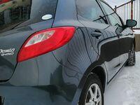 Mazda Demio, 2008