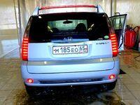 Honda HR-V, 2005
