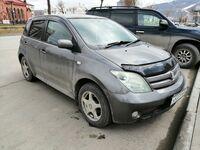 Toyota Ist, 2005