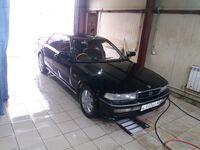 Honda Accord Inspire, 1992