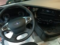 Ford F-Max, 2019
