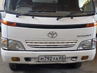 Toyota Toyoace, 1999