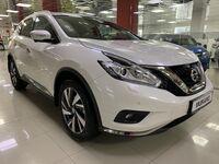 Nissan Murano, 2018