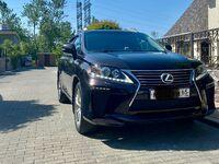 Lexus RX350, 2014