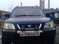 Honda CR-V, 1995