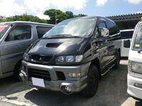 Mitsubishi Delica, 2003