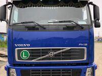 Volvo FH12, 2003