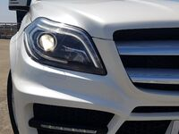 Mercedes-Benz GL500, 2013