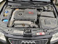 Audi S3, 2002